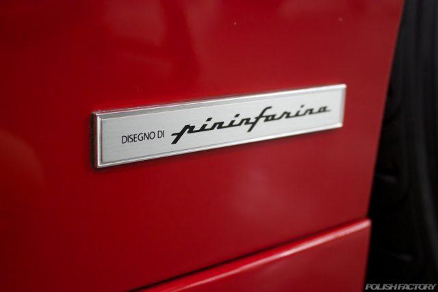 フェラーリF355ピニンファリナ画像