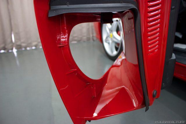 フェラーリF355画像