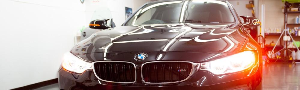 BMWのコーティング専門店での施工で長く綺麗に保てます、都内大田区 中央区 文京区 葛飾区からもアクセス便利