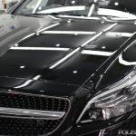 Mercedes-Benz CLS220d シューティングブレーク