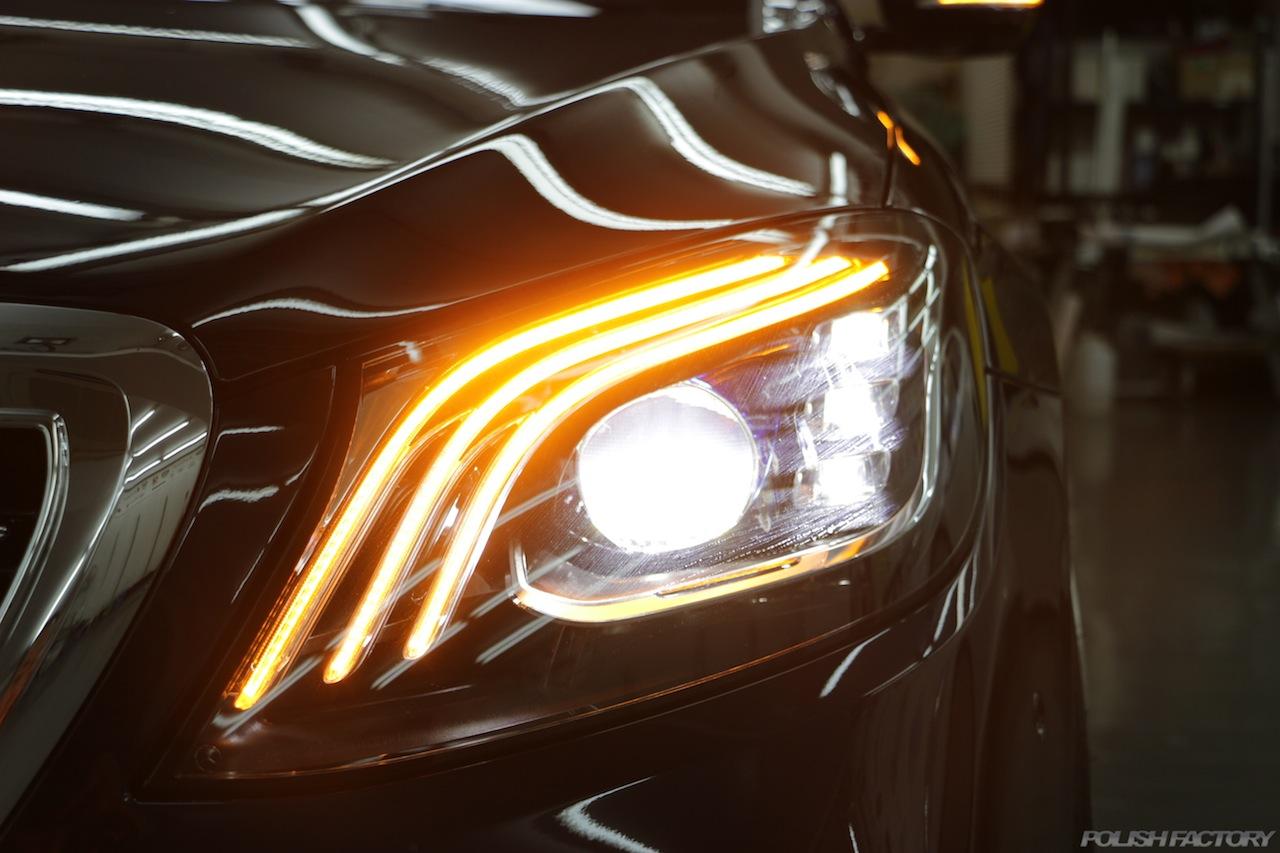 Mercedes Benz S63 4MaticPlus