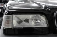Volvoライト