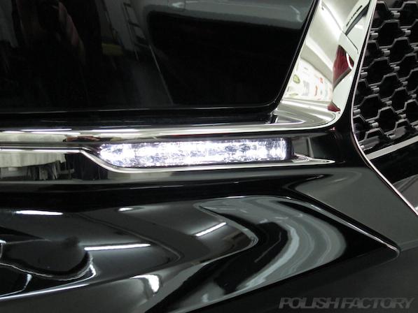 トヨタ マークX(MARK_X)350S G'sガラスコーティング、ディライト画像