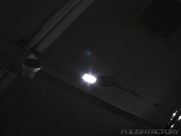 ホンダ N BOXカスタムガラスコーティング施工画像