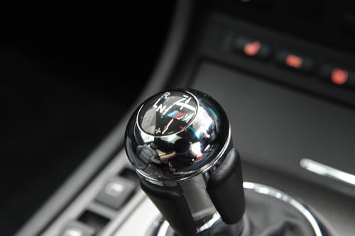 BMW E46 M3磨きガラスコーティング施工画像