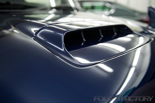 ジムニー_新車ガラスコーティング画像