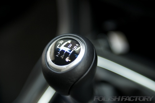マツダアテンザワゴン_新車ガラスコーティング施工画像