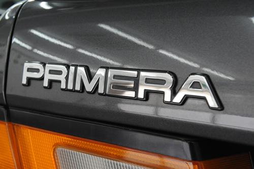 プリメーラ磨きガラスコーティング画像