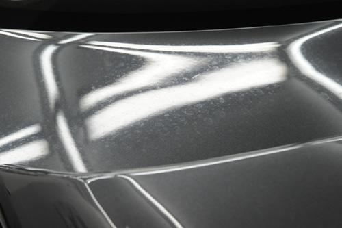 プリメーラ磨きガラスコーティング施工画像
