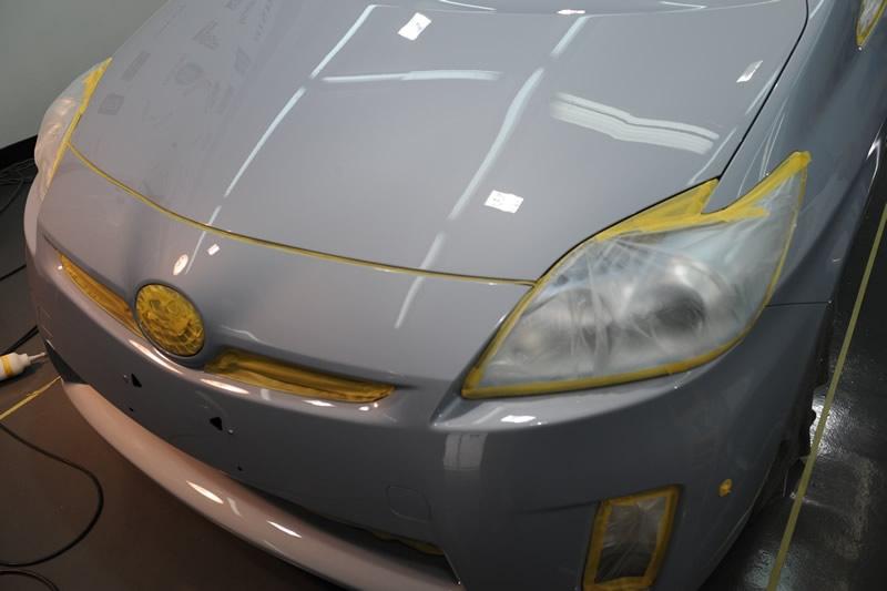 prius_bluプリウス トヨタ ZW30