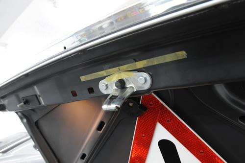 メルセデス ベンツ W126 300SE 施工画像