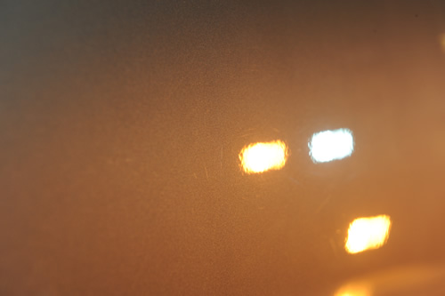 BMW E60 530iMSP磨き画像