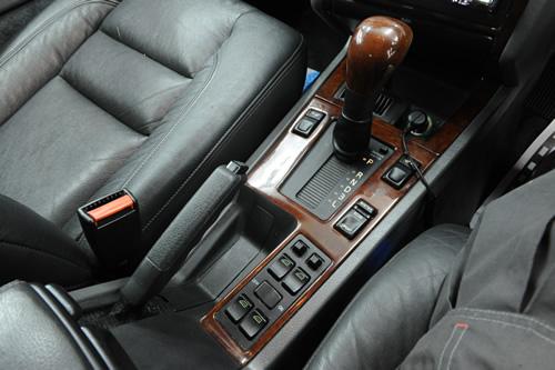 ボルボ Volvo 850エステート ガラスコーティング 施工画像