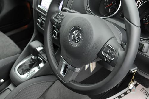 VW GOLF 1_nt.4TSI ガラスコーティング 施工画像