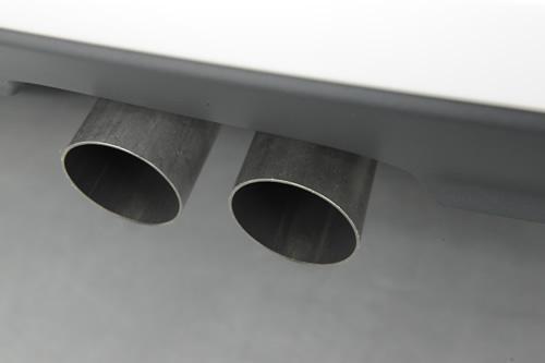 VW GOLF ゴルフ TSI ガラスコーティング 施工画像