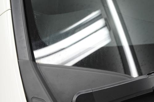 ホンダ HONDA シビックタイプR ガラスコーティング 施工画像
