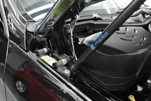 W212 E550