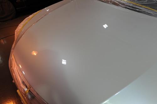 スバル SUBARU レガシィワゴン施工画像