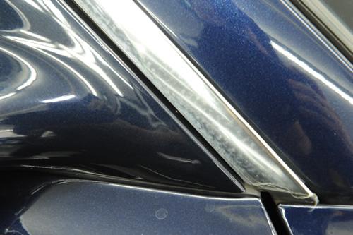 BMW E46 330i カブリオレ ガラスコーティング 磨き 施工画像