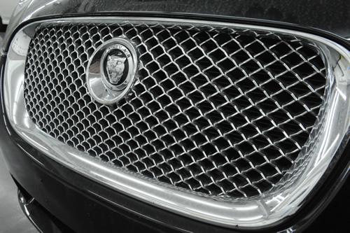 ジャガー Jaguar  XF施工画像
