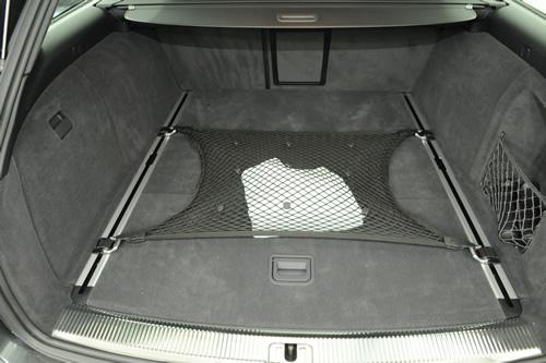 アウディ Audi RS6アバント ガラスコーティング 施工画像