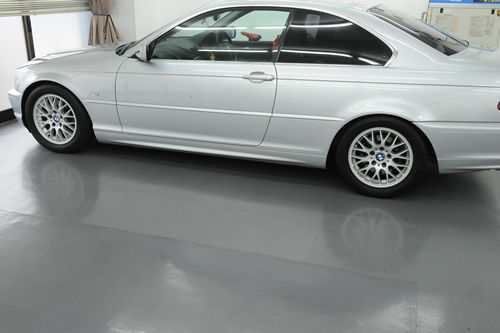 BMW E46 328Ci フロントバンパー・・