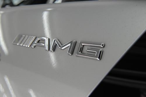 C36 AMG 施工画像