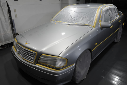 C36 AMG