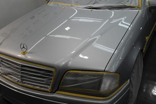 C36 AMGガラスコーティング