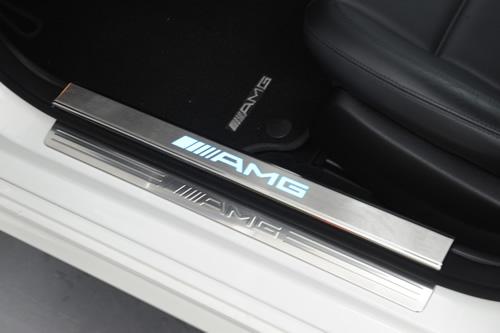 AMG C63パフォーマンスパッケージ画像