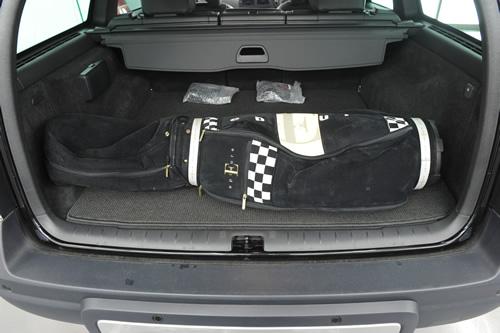 ボルボ Volvo XC70磨きガラスコーティングポリッシュファクトリー