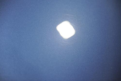 アルピナ ALPINA  B10V8 磨きコーティング 施工画像