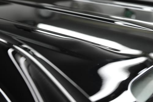 ランドクルーザー シグナス 磨きコーティング画像
