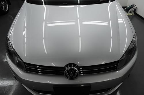 VW GOLF ゴルフ施工画像