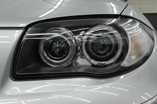 BMW 116i E87