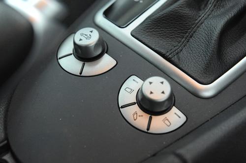 メルセデス ベンツ SLK280磨きコーティング施工画像