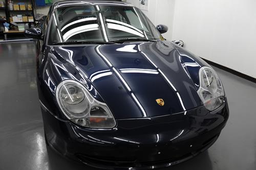 ポルシェ 996