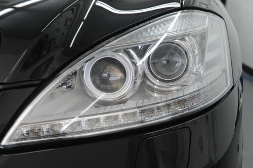メルセデス ベンツ S65AMG施工画像