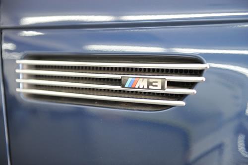 E46M3