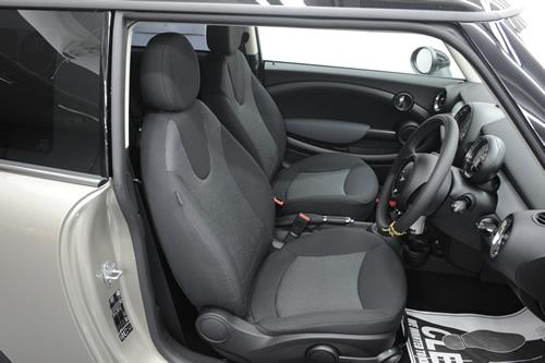 BMW MINI ミニ 施工画像