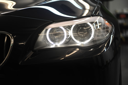 BMWF11535ツーリング画像