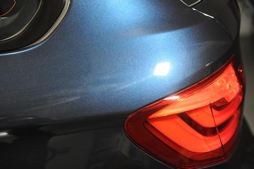 BMW F11 523ツーリングMSP 磨きガラスコーティング