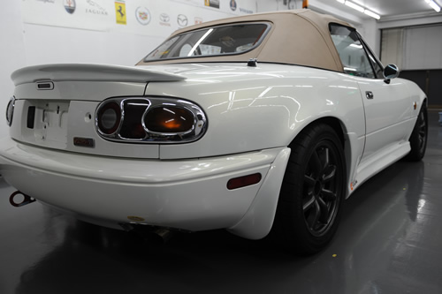 ロードスター NA6
