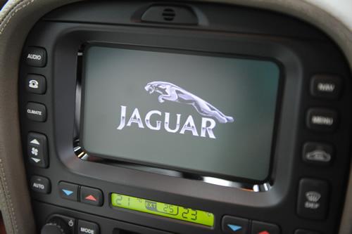 ジャガーS