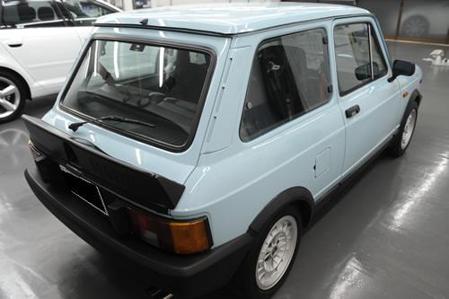 アウトビアンキA112