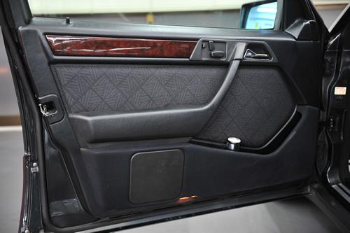 W124E320T|磨きガラスコーティング画像