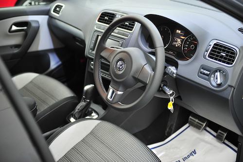 VWクロスポロ|磨きコーティング画像