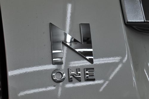 N-ONE|ボディコーティング