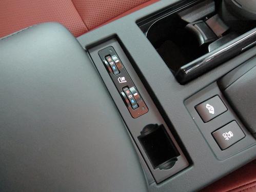 レクサスRX450H|磨きコーティング画像