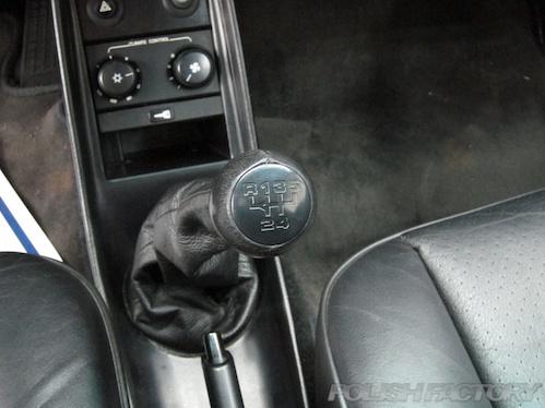 930ターボ磨き画像